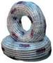Metal spiral conduits for cables