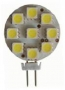 Λάμπα με 9 SMD Led G4